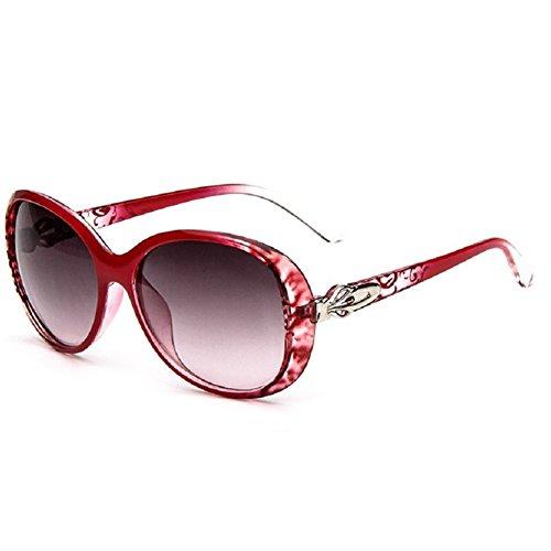 O-C Women's Classical&Fashion Wayfarer Sunglasses - Locations Optical Rx