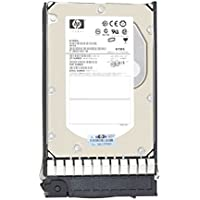 507284-001 - HP 300GB 6GB/Sec Transfer Rate, 10,000 RPM, 2.5-Inch Small Form Factor (SFF), SAS Hot-Plug (HP), Dual-Port (DP) Hard Disk Drive - for use with Gen7 or Earlier Models