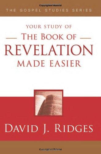 The Book of Revelation Made Easier