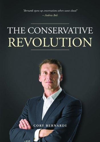 The Conservative Revolution -