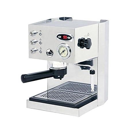 La Pavoni Cafetera expreso Dolce Espresso pressu Rizzato dempid ...