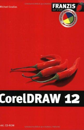 CorelDRAW 12, m. CD-ROM