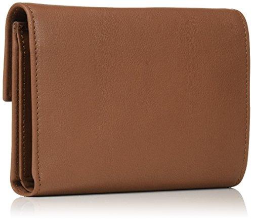 Tb0m2991, Womens Wallet, Brown (Braun), 1x11x15 cm (W x H x L) (EU) Timberland