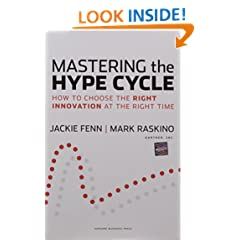Mastering the Hype Cycle: How to Choose the Right Innovation at the Right Time (Gartner)