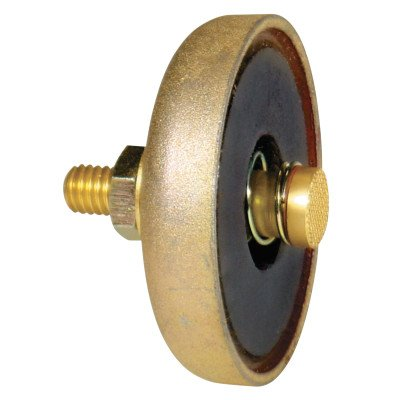 Magnetic Ground Clamps, 500 A, 2/0-4/0 (5 Pack)