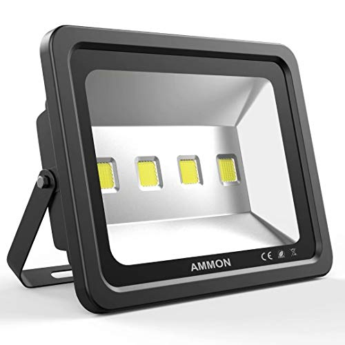 200 Watt Led Flood Light Bulb in US - 1