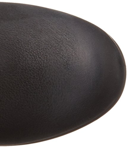 Ecco ECCO TOUCH 55 B - Botas de cuero para mujer Negro (BLACK/BLACK51052)