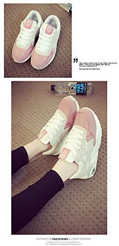 Tennis Chaussures 36 5eu Respirant D'entraînement Zhijinli Sport De qfdfE