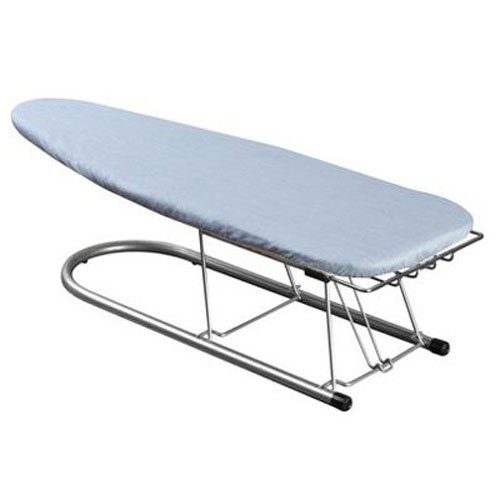 Household Essentials Replacement Cover for Tabletop Small Ironing Boards, Blue Silicone Coated (Tabletop Ironing Board compare prices)
