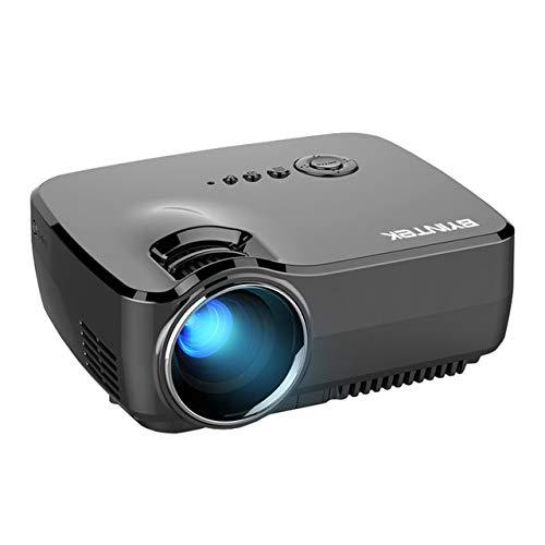 Amazon.com: BEESCLOVER GP70 Portable Mini LED Cinema Video ...