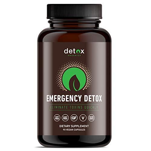 Emergency Detox