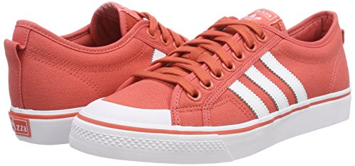 Adidas Chaussures trascaftwwhtftwwht Rouges Pour Nizza Hommes Basket ball Les De vvzBUnr