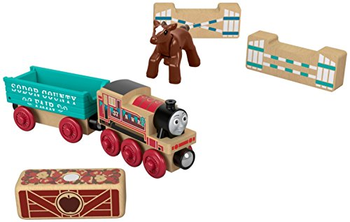 (Fisher-Price Thomas & Friends Wood, Rosie's Prize Pony)