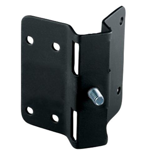 (Panavise 865 CCTV Corner/Pipe Base (Black))