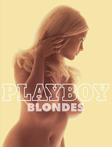 Playboy: Blondes