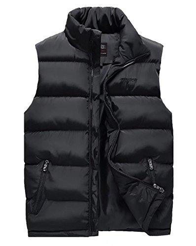 Insulated Lightweight Vest - 8