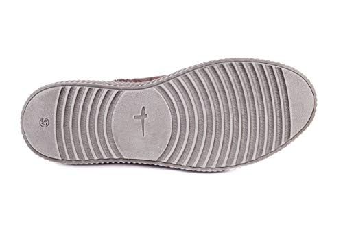 Doublée Réconforter Basses Chaussures Femme Tamaris wS7fYY