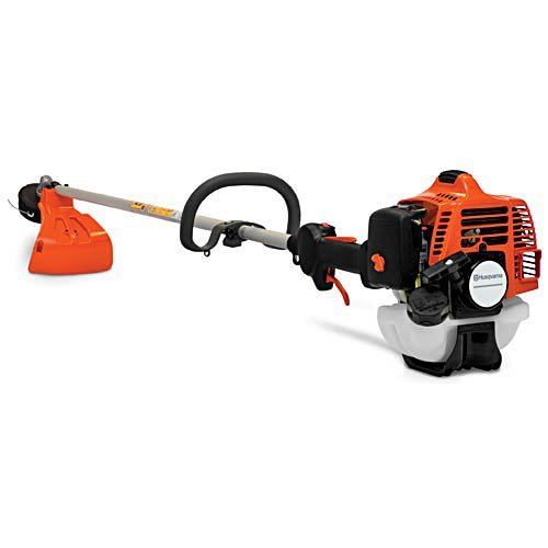 Husqvarna Tap and Go String Trimmer - 29.5 cc 1.3 hp Engine, Red/Black