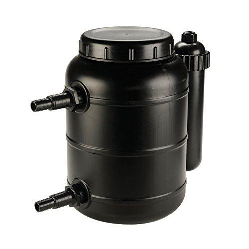POND BOSS FP1250UV FP1250UV Pressure Filter with UV, 1250 GPH