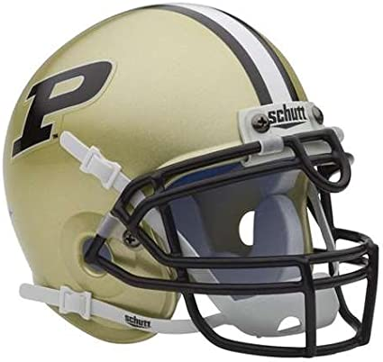 Purdue Boilermakers Officially Licensed Full Size XP Replica Football Helmet