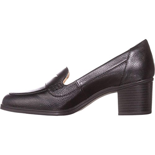 Loafer Pumps Naturalizer Hilly Tumble Black C4wWZw5q