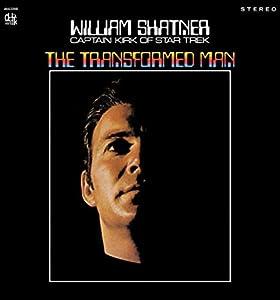 Transformed Man (Limited Edition Red Vinyl)