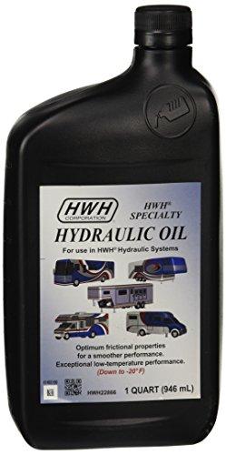 hwh hydraulic oil - 3