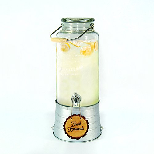 personalized beverage dispenser - 1