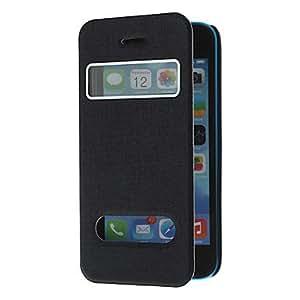 Buy Progi Technology Skylight Case for iPhone 5C , Black