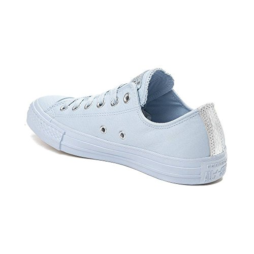 Pure Sneaker Taylor Ox Chuck Adulto Core Exclusive Lea Converse Snake Silver 9526 Unisex Porpoise AXzBqww
