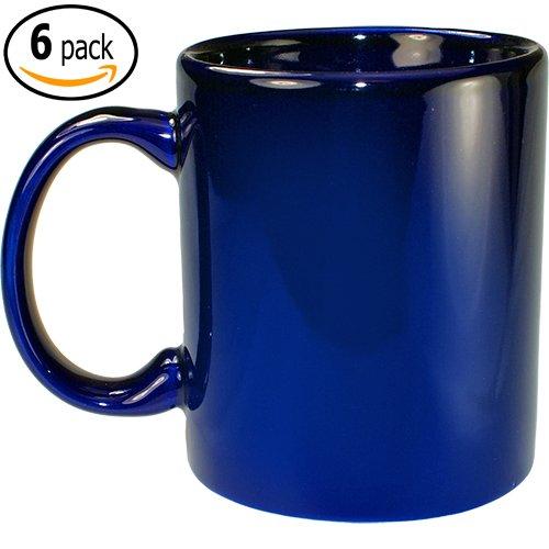 cobalt blue kitchen ware - 4