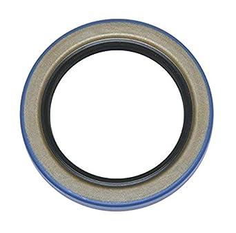 //Carbon Steel Oil Seal Buna Rubber 4.750 x 6.001 x 0.500 TCM 47605TA-H-BX NBR TA-H Type