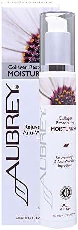 AUBREY Collagen Restorative Moisturizer 1.7 fl.oz