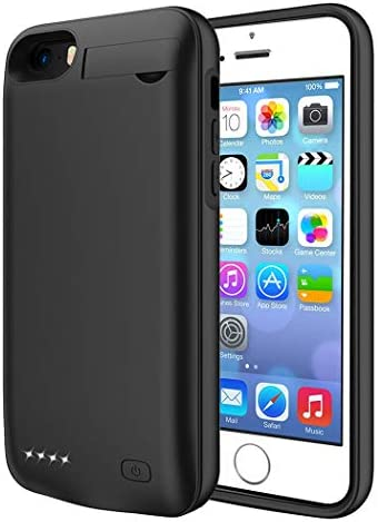 ZURUN Upgraded Rechargeable Protective Case Black product image