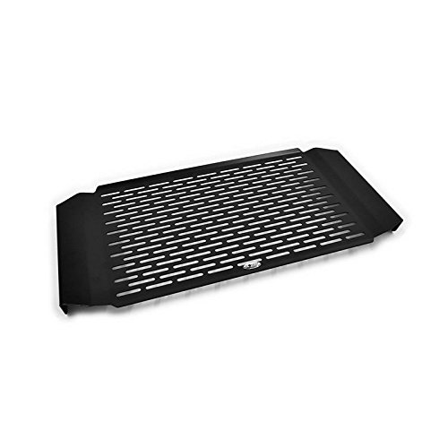 KAWASAKI Z 900 RS 2018- Radiator Cover Water Radiator Grille Radiator Protector Grille Black Protech: