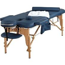 Sierra Comfort All Inclusive Portable Massage Table
