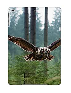 Awesome Case Cover/ipad Air Defender Case Cover(animal Owl) Gift For Christmas