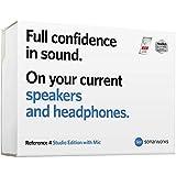 Sonarworks Reference 4 Studio Edition Speaker and