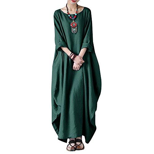 kaftan dress - 3