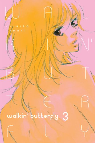 Walkin' Butterfly Volume 3