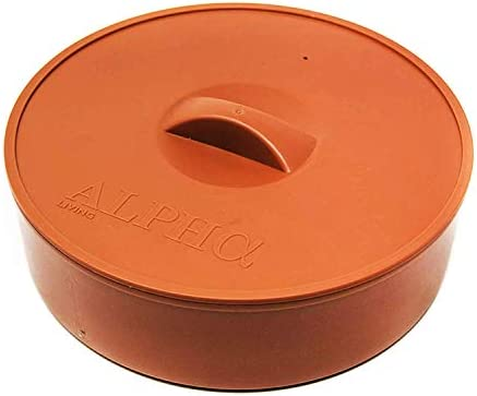 Alpha Living Tortilla Microwavable Insulated product image