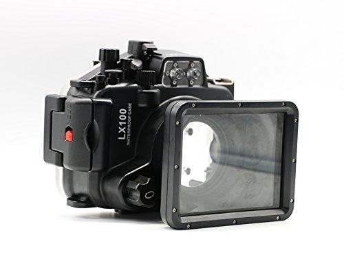 underwater camera housing lumix - 1