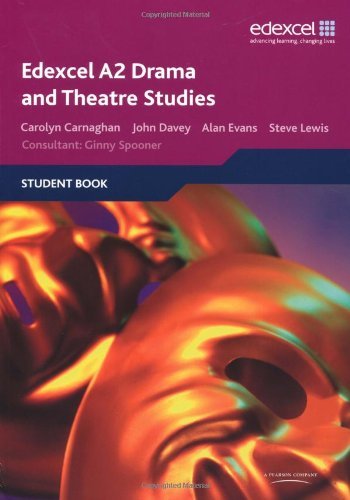 english drama coursework Education, english, drama and the arts combines the study of english literature with key issues in education, such as debates around creativity, learning and culture for those who enjoy.