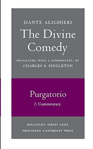 The Divine Comedy, II. Purgatorio. Part 2