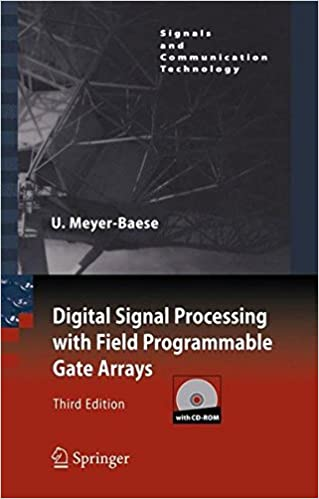 Digital Signal Processing with Field Programmable Gate