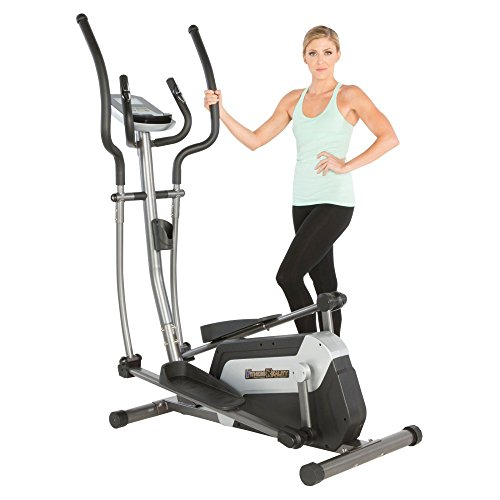 Fitness Reality E5500XL Magnetic Elliptical Trainer Fitness Reality E5500XL Magnetic Elliptical Trainer 41b2yyBBqqL
