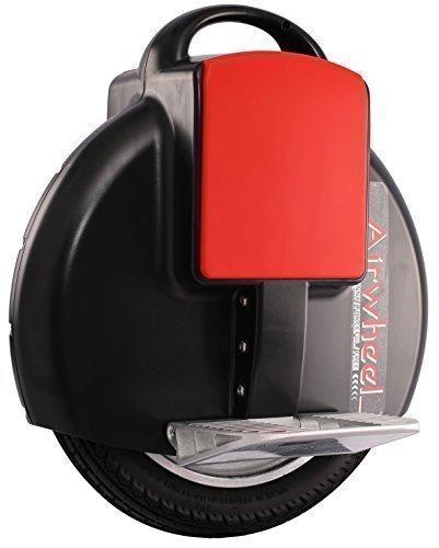 AIRWHEEL X3 - Negro eléctrico monociclo 170 Wh: Amazon.es ...