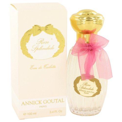 Annick Goutal Rose Splendide Eau De Toilette Spray, 3.4 Ounce