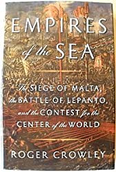 Empires of the Sea.