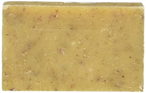 Organic Exfoliating Silver Soap Ingredients product image